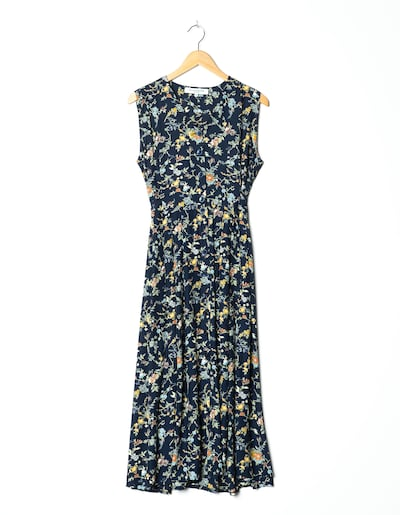 la rochelle Dress in L in marine blue, Item view
