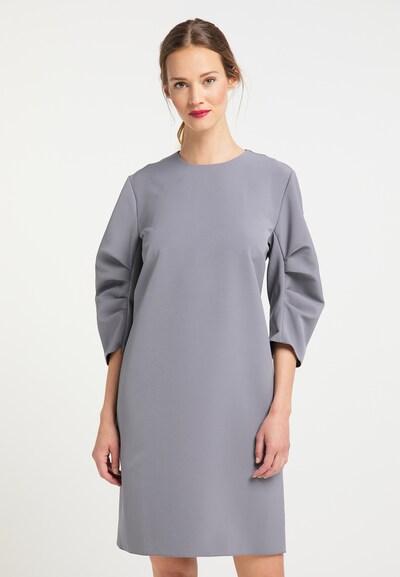 RISA Kleid in graumeliert, Modelansicht
