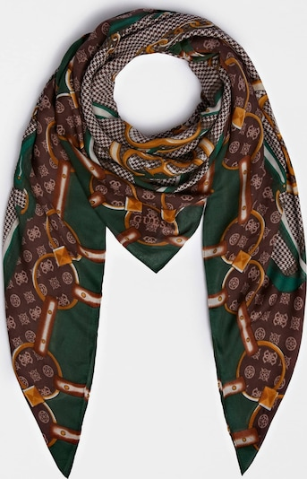 GUESS Scarf in Green, Item view