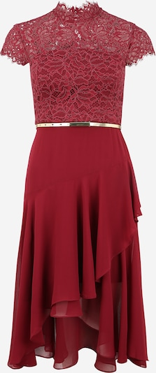 Forever New (Petite) Kleid 'Cleo' in bordeaux, Produktansicht