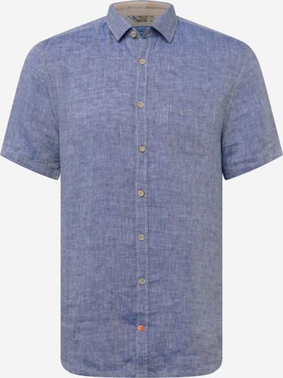 COLOURS & SONS Skjorta i marinblå, Produktvy