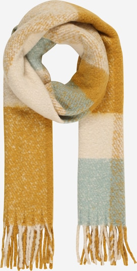 PIECES Scarf in mixed colours, Item view