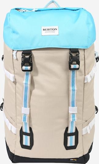 BURTON Plecak sportowy 'Tinder 2.0' w kolorze kremowy / turkusowy / czarnym, Podgląd produktu