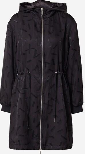 ARMANI EXCHANGE Mantel in schwarz, Produktansicht