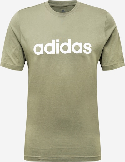 ADIDAS PERFORMANCE Camiseta funcional 'Linear Essentials' en caña, Vista del producto