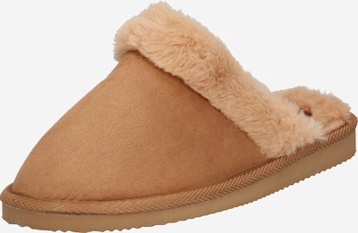 ABOUT YOU Slipper 'Liliana Shoes' in light brown, Item view