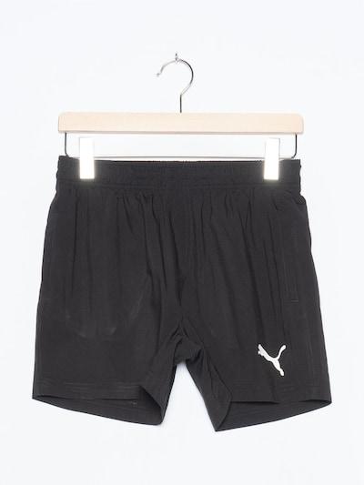 PUMA Sporthose in S in schwarz, Produktansicht