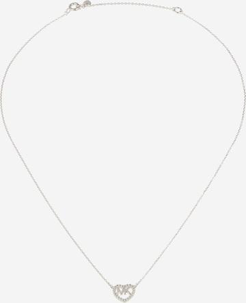 Michael Kors Kjede i sølv