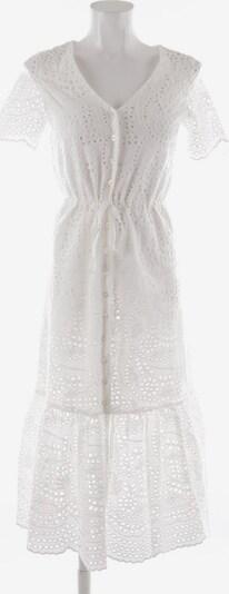 Mrs & Hugs Kleid in XS in weiß, Produktansicht