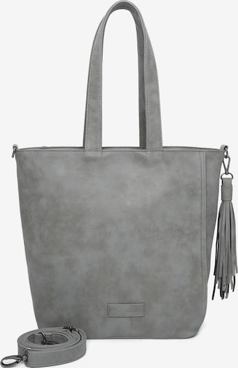 Fritzi aus Preußen Shopper 'Fritzi' in Grey, Item view