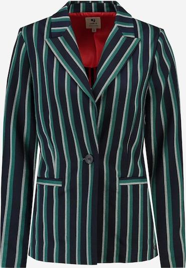 GARCIA Blazers in de kleur Navy / Groen / Wit, Productweergave