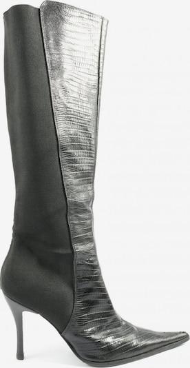 Vero Cuoio Absatz Stiefel in 37 in schwarz, Produktansicht