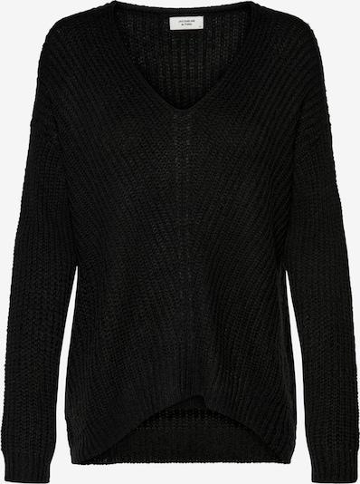 JDY Pullover 'New Megan' in schwarz, Produktansicht