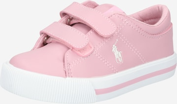 Polo Ralph Lauren Ketsid 'ELMWOOD', värv roosa