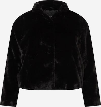 Vero Moda Curve Jacke 'THEA' in schwarz, Produktansicht