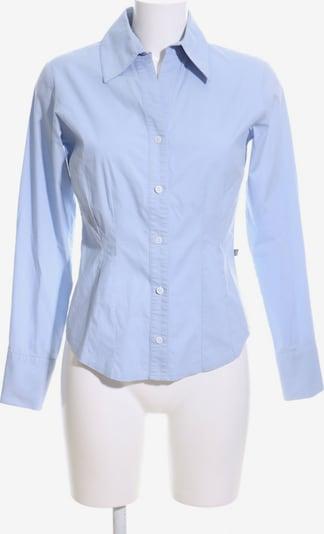 Mishumo Langarmhemd in S in blau, Produktansicht