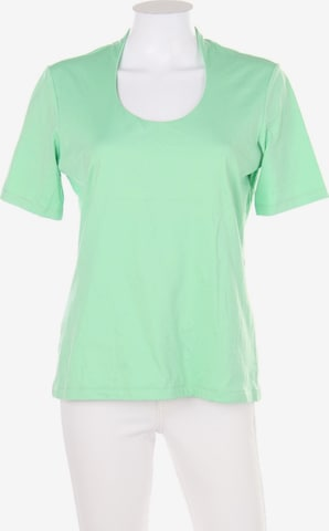 SIR OLIVER Top & Shirt in XL in Green