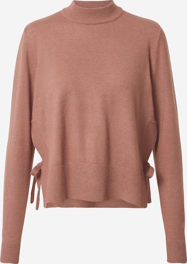 OBJECT Pullover 'Lisette' in pink, Produktansicht