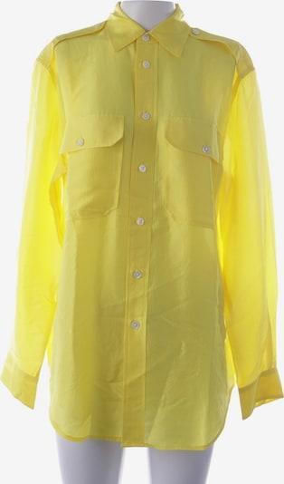 POLO RALPH LAUREN Bluse / Tunika in S in gelb, Produktansicht