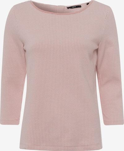 zero Sweatshirt in rosa, Produktansicht