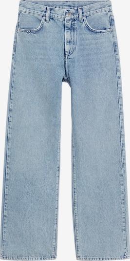 MANGO Jeansy 'Urban' w kolorze jasnoniebieskim, Podgląd produktu