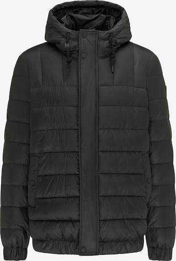 DreiMaster Klassik Jacke in schwarz, Produktansicht