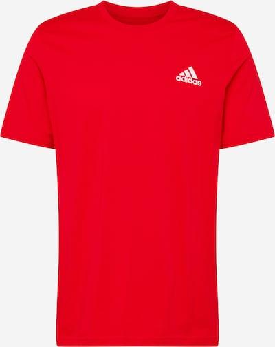 ADIDAS PERFORMANCE Functioneel shirt in de kleur Rood, Productweergave