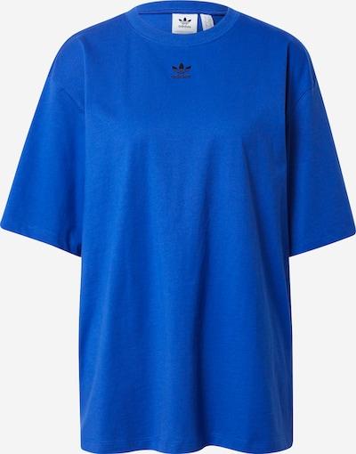 ADIDAS ORIGINALS Majica u kraljevsko plava / crna, Pregled proizvoda