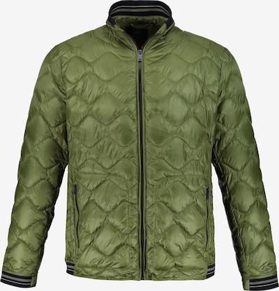 JP1880 Jacke in oliv, Produktansicht