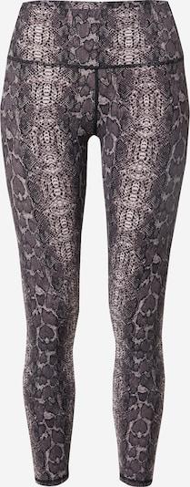 Varley Sportske hlače 'Luna' u siva / miks boja, Pregled proizvoda