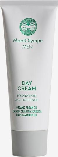 MontOlympe Tagescreme 'Hydration Age Defense' in grün / weiß, Produktansicht