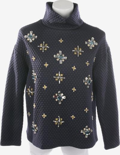 Tory Burch Sweatshirt  in S in nachtblau, Produktansicht