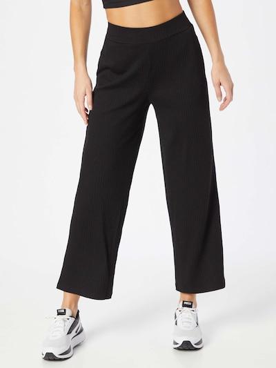PUMA Hose 'Her' in schwarz, Modelansicht