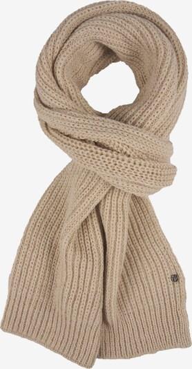 LOEVENICH Strickschal ' Cozy Winter ' in beige, Produktansicht