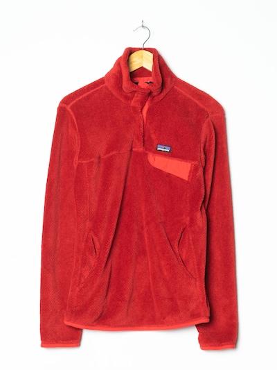 PATAGONIA Fleece in M in rot, Produktansicht