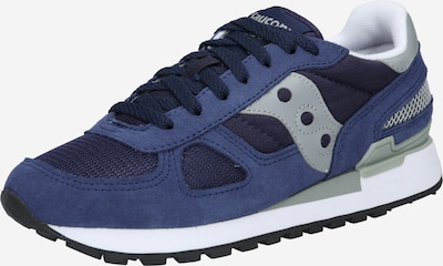Sneaker low 'Shadow Original' saucony pe albastru marin / bleumarin / gri, Vizualizare produs