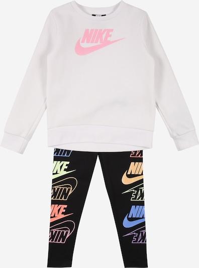 Set 'FUTURA' Nike Sportswear pe culori mixte / negru / alb, Vizualizare produs