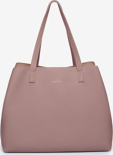 "Estella Bartlett ""Shopper"" tipa soma 'The Scoresby', krāsa - purpura, Preces skats"