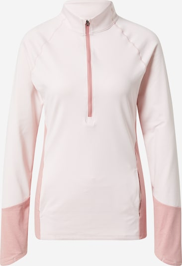 UNDER ARMOUR T-shirt fonctionnel en rosé / rose pastel, Vue avec produit