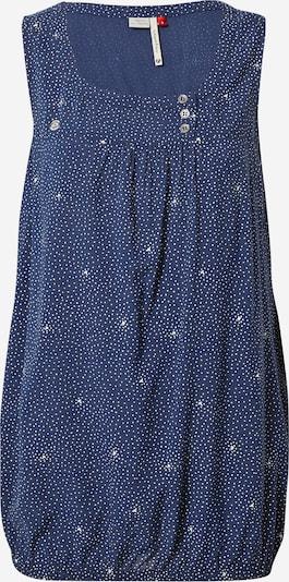 Ragwear Top 'GISELLE' u plava / bijela, Pregled proizvoda