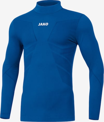 JAKO Base Layer in blau / weiß, Produktansicht