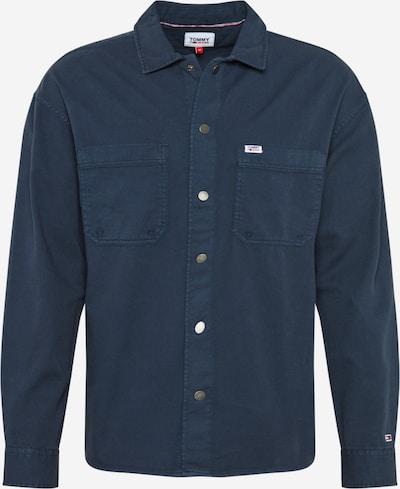 Camicia Tommy Jeans di colore navy / rosso / bianco, Visualizzazione prodotti