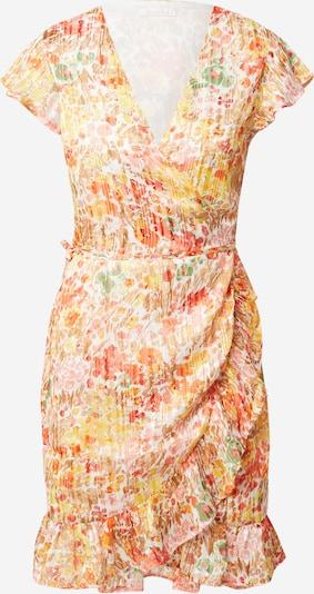 Freebird Kleid in mischfarben / orange, Produktansicht