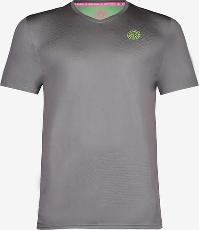 BIDI BADU T-Shirt 'Evin' in grau, Produktansicht