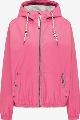 Schmuddelwedda Jacke in Pink
