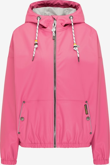 Schmuddelwedda Between-season jacket in Pink, Item view