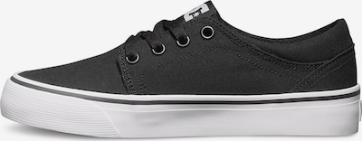 DC Shoes Sneaker in schwarz, Produktansicht