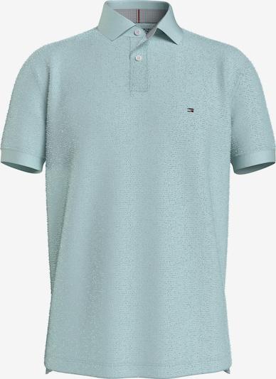 TOMMY HILFIGER Shirt in navy / hellblau / rot / weiß, Produktansicht