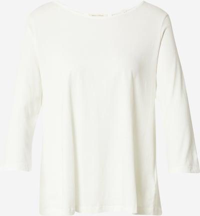 Marc O'Polo Shirt in weiß, Produktansicht