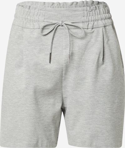 VERO MODA Bukser i grå-meleret, Produktvisning